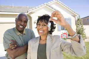 Home Buying & Ownership Programs - FHA Back to Work Program