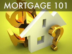 Mortgage Basics @ CHES, Inc.