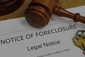 CHES - Foreclosure Prevention